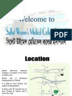 Presentation on SWMCH