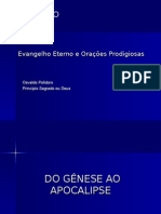 do gênese ao apocalipse