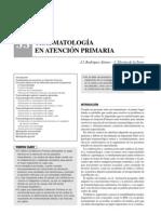 Traumatologia en Atencion Primaria.