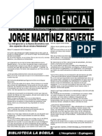 L'H Confidencial, 44. Jorge Martínez Reverte
