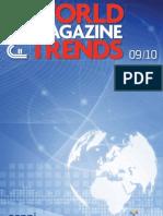 World Magazine Trends 2010