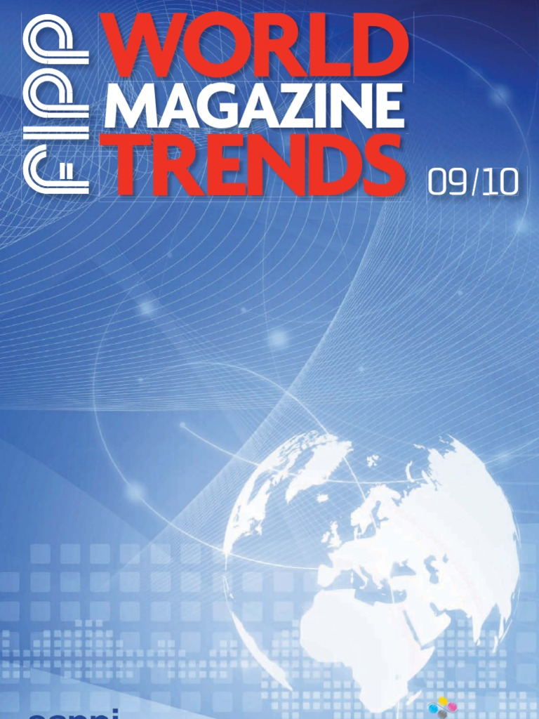 World Magazine Trends 2010 | Arab World | Advertising