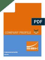 Company Profile Lengkap