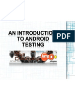 Android Session