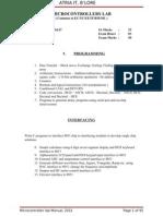 8051-Manual 2011