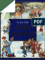 eBook-ita-le Piu Belle Fiabe Del Mondo-2-Favole Di Esopo