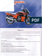 6531836 LF200 Owners Manual