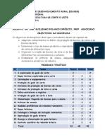 TEMA 01. A EXPLORAǦO DO GADO DE CORTE