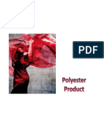 Polyester List