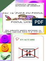 FOCUL UCIDE