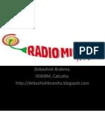 radiomirchiindiastrategyinfmbusiness-090628043436-phpapp02