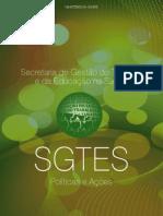Folder Livreto Sgtes Web 2011