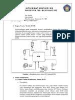 Sensor Dan Transducer