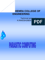 40505741 Parasitic Computing
