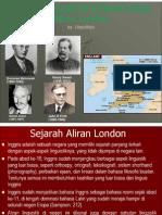 Teori Linguistik Struktural London [Compatibility Mode]