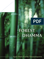 Forest Dhamma