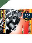 Малоси вариатор Multivar 2000
