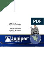 Damien Mpls Primer