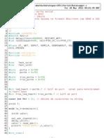 Data Logger Pic c