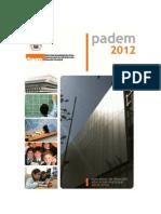 Padem 2012 Copy