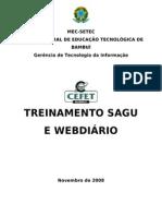 Apostila Sistema Academico SAGU