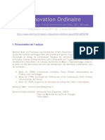 l Innovation Ordinaire.1