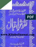 Naqoosh-e-Iqbal