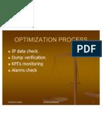 Optimization Process (1)
