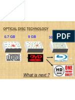 Hvdholographic Versatile Disc
