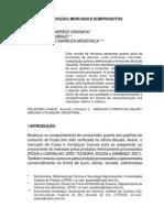 Abacaxi - aplicações industriais
