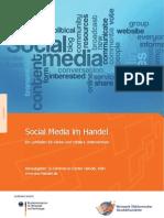 Social Media Leitfaden