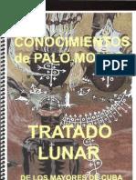 Conocimientos de Monte Tratado Lunar