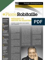 PR Maintenance La Presse 6 février 2012