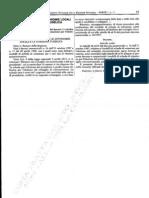 Decreto Assessore Regionale Autonomie Locali 6 Marzo 2012