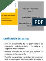 analisis financiero 2012-1 semana 1
