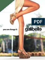 Catálogo'12 PT - Galibelle