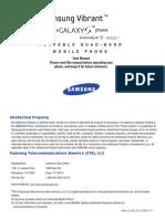 Samsung SGH T959