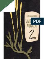 gudanavicius .Vaistiniai.augalai.1960.LT