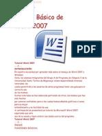 Tutorial Word 2007