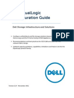 Dell Equal Logic Configuration Guide