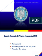 PPPs_Romania2008