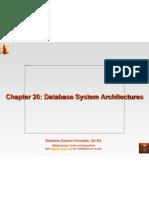 DB+Architecture