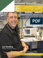 EEWeb Pulse - Issue 38, 2012