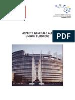 Booklet UE