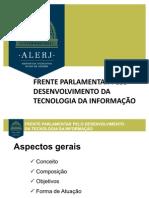Frente Parlamentar pelo Desenvolvimento da Tecnologia da Informação