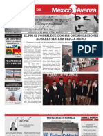 El Semanal de México Avanza No. 21