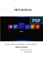 HD02-8R NEW User's Manual