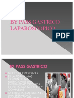 By Pass Gastrico Expo