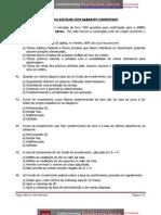 CONHECIMENTOS BANCÁRIOS BB 2011 fundos investimento