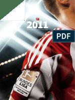 Bundesliga Report 2011